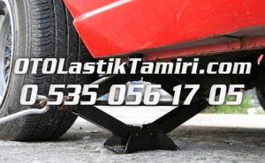 Yenikent Lastik Tamiri